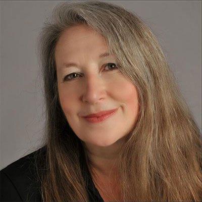 Professor Anita Taylor
