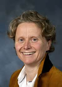 Professor Vicky Gunn