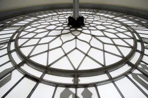 Westminster clockface