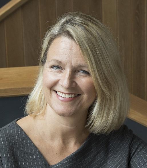 Professor Alison Honour MA PFHEA NTF FRSA
