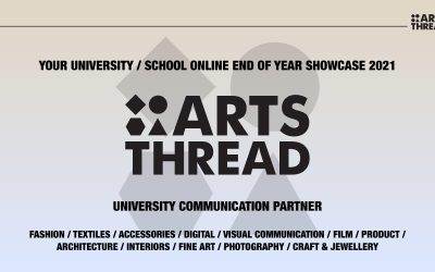 ArtsThread 20% discount offer to CHEAD Members