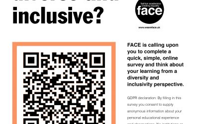 See my FACE Diversity Student Survey